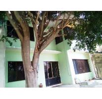 Foto de casa en venta en  , año de juárez, cuautla, morelos, 2680986 No. 01