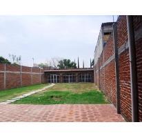 Foto de casa en venta en  , año de juárez, cuautla, morelos, 2710820 No. 01