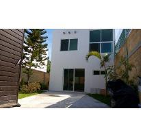 Foto de casa en venta en  , año de juárez, cuautla, morelos, 2766882 No. 01