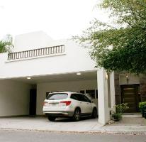 Foto de casa en venta en  , antara, monterrey, nuevo león, 0 No. 01