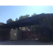 Foto de casa en condominio en venta en antigua carretera a chiluca 0, el cerrito, atizapán de zaragoza, méxico, 2457785 No. 01