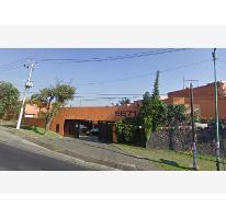 Foto de departamento en venta en  n.- 5671, san pedro mártir, tlalpan, distrito federal, 2926741 No. 01