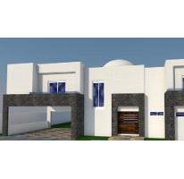 Foto de casa en venta en  , antigua hacienda santa anita, monterrey, nuevo león, 2074108 No. 01