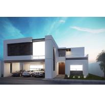 Foto de casa en venta en  , antigua hacienda santa anita, monterrey, nuevo león, 2627481 No. 01