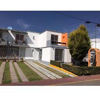Foto de casa en venta en  , antigua, tultepec, méxico, 2861353 No. 01
