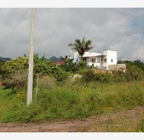 Foto de terreno habitacional en venta en antigua via 00, cocoyoc, yautepec, morelos, 4207493 No. 01