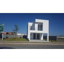 Foto de casa en venta en  , residencial apodaca, apodaca, nuevo león, 1959513 No. 01