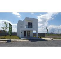 Foto de casa en venta en antiguo camino a agua fria , residencial apodaca, apodaca, nuevo león, 2724493 No. 01