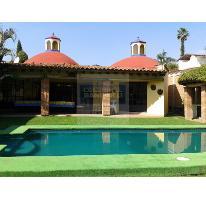 Foto de casa en venta en  , delicias, cuernavaca, morelos, 891301 No. 01
