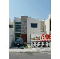 Foto de casa en venta en  , anton lizardo, alvarado, veracruz de ignacio de la llave, 2979092 No. 01