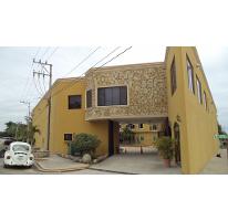 Foto de edificio en venta en  , antonio j. bermúdez, ebano, san luis potosí, 944875 No. 01