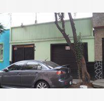 Foto de terreno habitacional en venta en antonio leon y gama 53, obrera, cuauhtémoc, df, 2218404 no 01