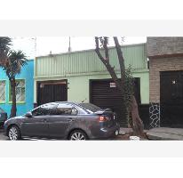 Foto de terreno habitacional en venta en antonio leon y gama 53, obrera, cuauhtémoc, distrito federal, 2218404 No. 01