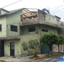 Foto de casa en venta en antonio madrazo 61 , constitución de 1917, iztapalapa, distrito federal, 0 No. 01