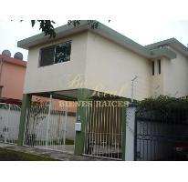 Foto de casa en venta en  7, emiliano zapata, xalapa, veracruz de ignacio de la llave, 1436743 No. 01