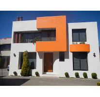 Foto de casa en condominio en renta en antonio noemi 8, lomas de memetla, cuajimalpa de morelos, distrito federal, 2803036 No. 01