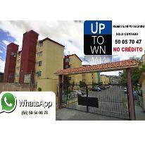 Foto de departamento en venta en antonio plaza , citlalli, iztapalapa, distrito federal, 0 No. 01