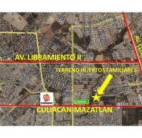 Foto de terreno habitacional en venta en antonio toledo corro 17, san joaquín, mazatlán, sinaloa, 990921 no 01
