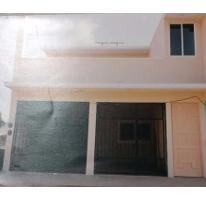 Foto de casa en venta en  , antonio toledo corro, culiacán, sinaloa, 2289720 No. 01