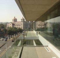 Foto de oficina en renta en anzures 100, anzures, miguel hidalgo, df, 584466 no 01