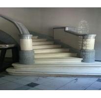 Foto de casa en renta en  , anzures, miguel hidalgo, distrito federal, 1241301 No. 01