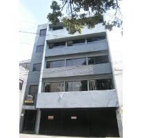 Foto de oficina en venta en  , anzures, miguel hidalgo, distrito federal, 1749153 No. 01