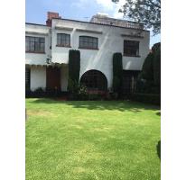 Foto de casa en renta en  , anzures, miguel hidalgo, distrito federal, 2278123 No. 01