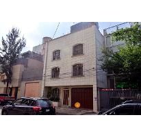 Foto de edificio en venta en  , anzures, miguel hidalgo, distrito federal, 2614231 No. 01
