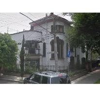 Foto de casa en renta en  , anzures, miguel hidalgo, distrito federal, 2793203 No. 01