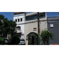 Foto de casa en renta en  , anzures, miguel hidalgo, distrito federal, 2804879 No. 01