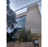 Foto de oficina en renta en  , anzures, miguel hidalgo, distrito federal, 2844114 No. 01