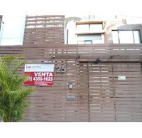 Foto de casa en venta en  , anzures, miguel hidalgo, distrito federal, 2943756 No. 01