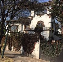 Foto de casa en renta en  , anzures, miguel hidalgo, distrito federal, 3845183 No. 01