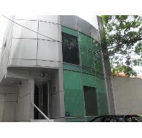 Foto de oficina en renta en  , anzures, miguel hidalgo, distrito federal, 488442 No. 01