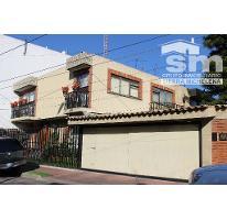 Foto de casa en venta en  , anzures, puebla, puebla, 1078691 No. 01