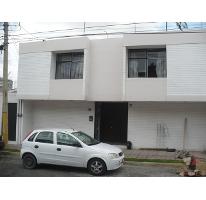 Foto de casa en venta en, anzures, puebla, puebla, 1175821 no 01