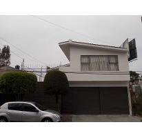 Foto de casa en venta en  , anzures, puebla, puebla, 2768715 No. 01