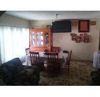 Foto de casa en venta en  , apatlaco, iztapalapa, distrito federal, 2398848 No. 01