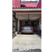 Foto de casa en venta en  , apatlaco, iztapalapa, distrito federal, 2959971 No. 01
