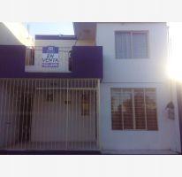 Foto de casa en venta en apio 118, 3 caminos, guadalupe, nuevo león, 1622740 no 01