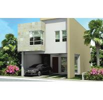 Foto de casa en venta en  , apodaca centro, apodaca, nuevo león, 2593753 No. 01