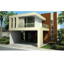 Foto de casa en venta en  , apodaca centro, apodaca, nuevo león, 2594362 No. 01