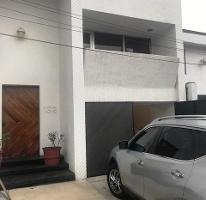 Foto de casa en venta en aquiles 152, lomas axomiatla, álvaro obregón, distrito federal, 3883051 No. 01