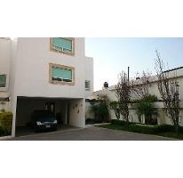 Foto de casa en venta en aquiles serdan 820, cholula, san pedro cholula, puebla, 2646913 No. 01