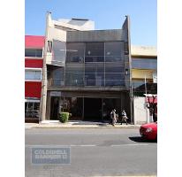 Foto de edificio en renta en aquiles serdan , centro, toluca, méxico, 2502148 No. 01