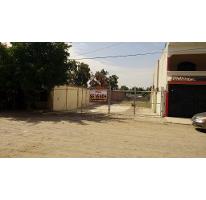 Foto de terreno habitacional en venta en  , aquiles serdán, culiacán, sinaloa, 2287221 No. 01