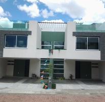 Foto de casa en venta en  , aquiles serdán, puebla, puebla, 3891091 No. 01