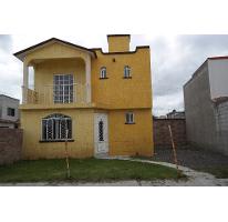 Foto de casa en venta en  , aquiles serdán, san juan del río, querétaro, 2632944 No. 01