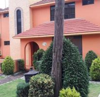 Foto de casa en venta en arabedes , paseos del bosque, naucalpan de juárez, méxico, 4012560 No. 01