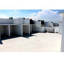 Foto de departamento en venta en  , aragón la villa, gustavo a. madero, distrito federal, 2758529 No. 01